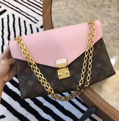 Louis Vuitton POCHETTE METIS Pink