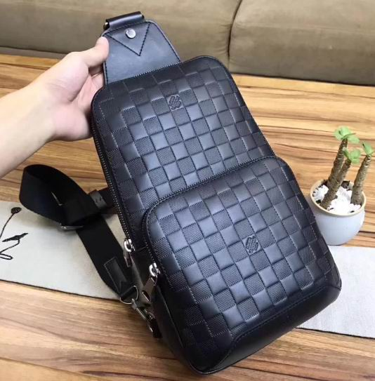 32fcd281b Best Louis Vuitton Replica Avenue Sling   Stanford Center for ...