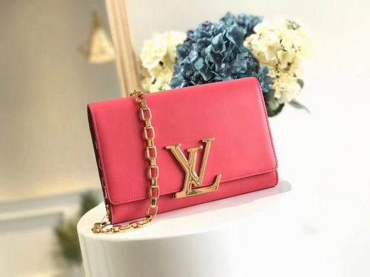 LV1712LOUIS VUITTON MONOGRAM  HANDBAG  M94335 ROSEO 18023