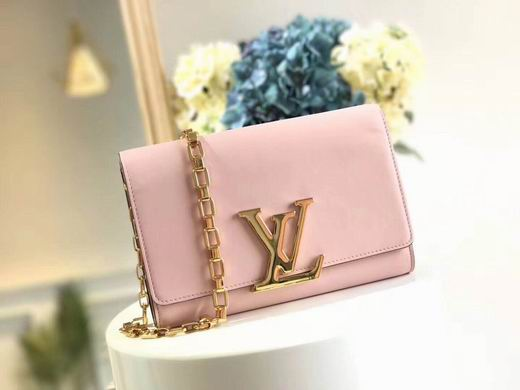 LOUIS VUITTON MONOGRAM  HANDBAG  M94335 PINK