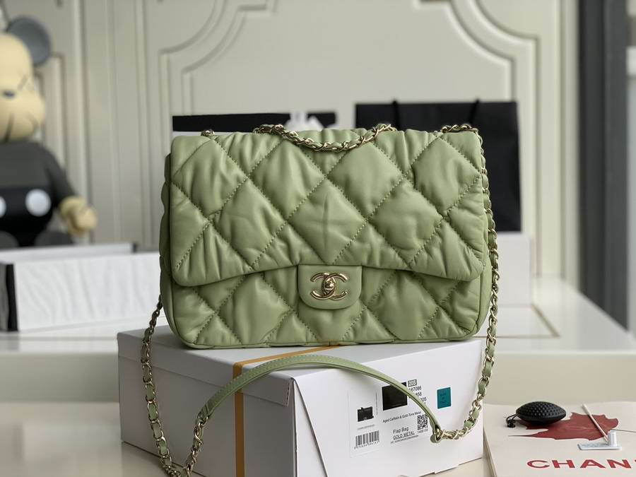 Large Flap Bag