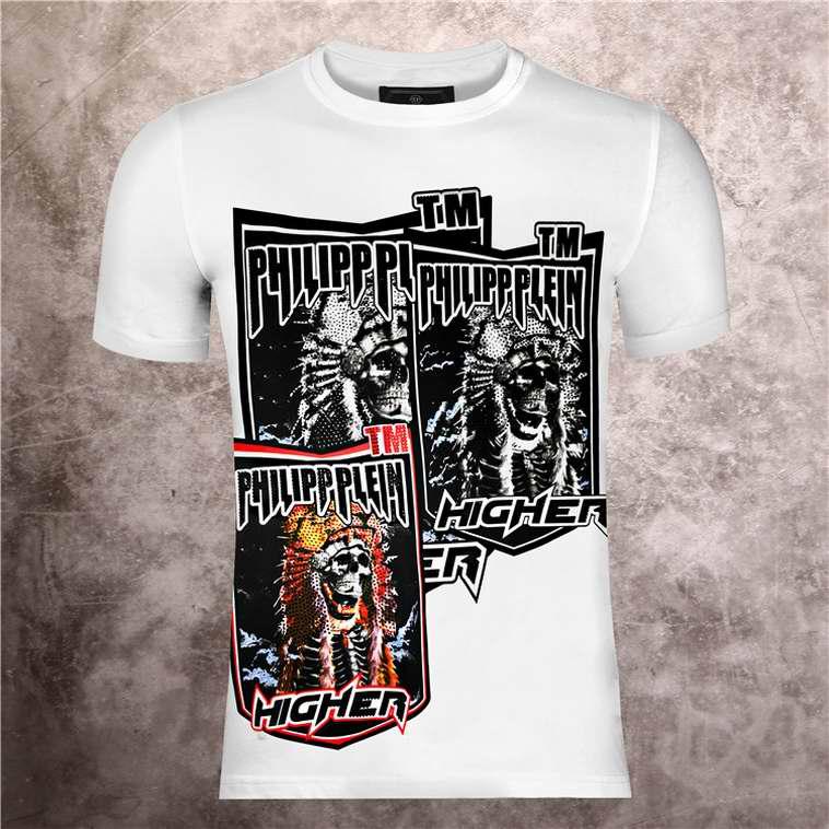 Philipp Plein Shirts 034