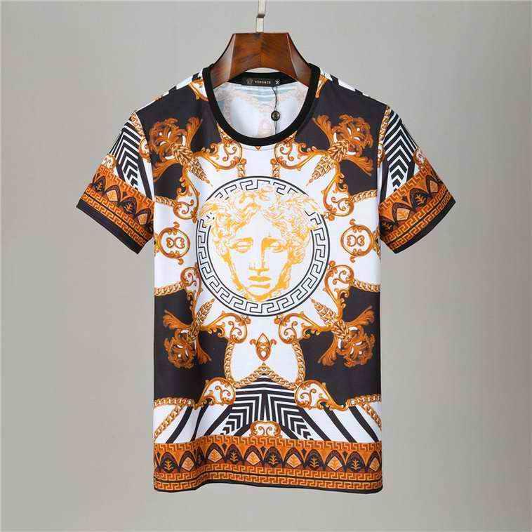Versace Shirts 002