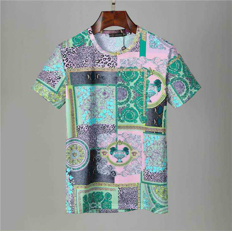 Versace Shirts 009