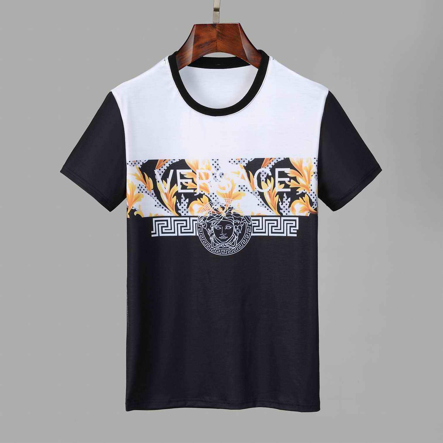 Versace Shirts 017