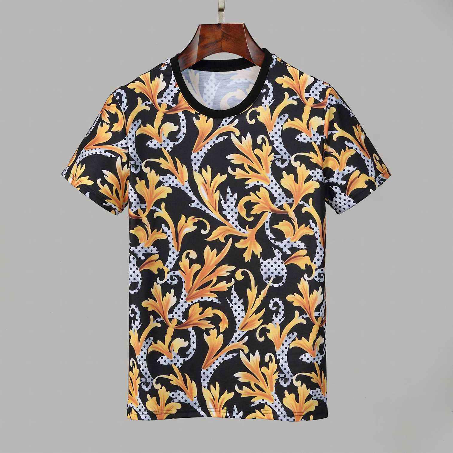 Versace Shirts 019