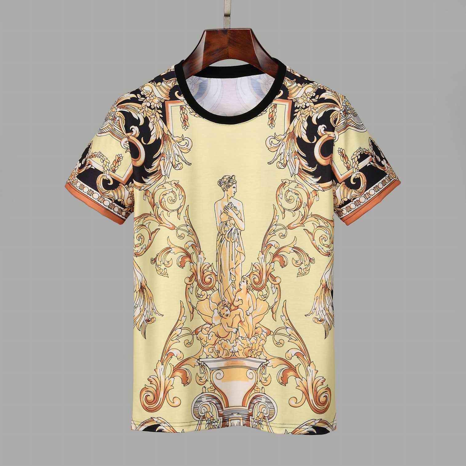 Versace Shirts 021