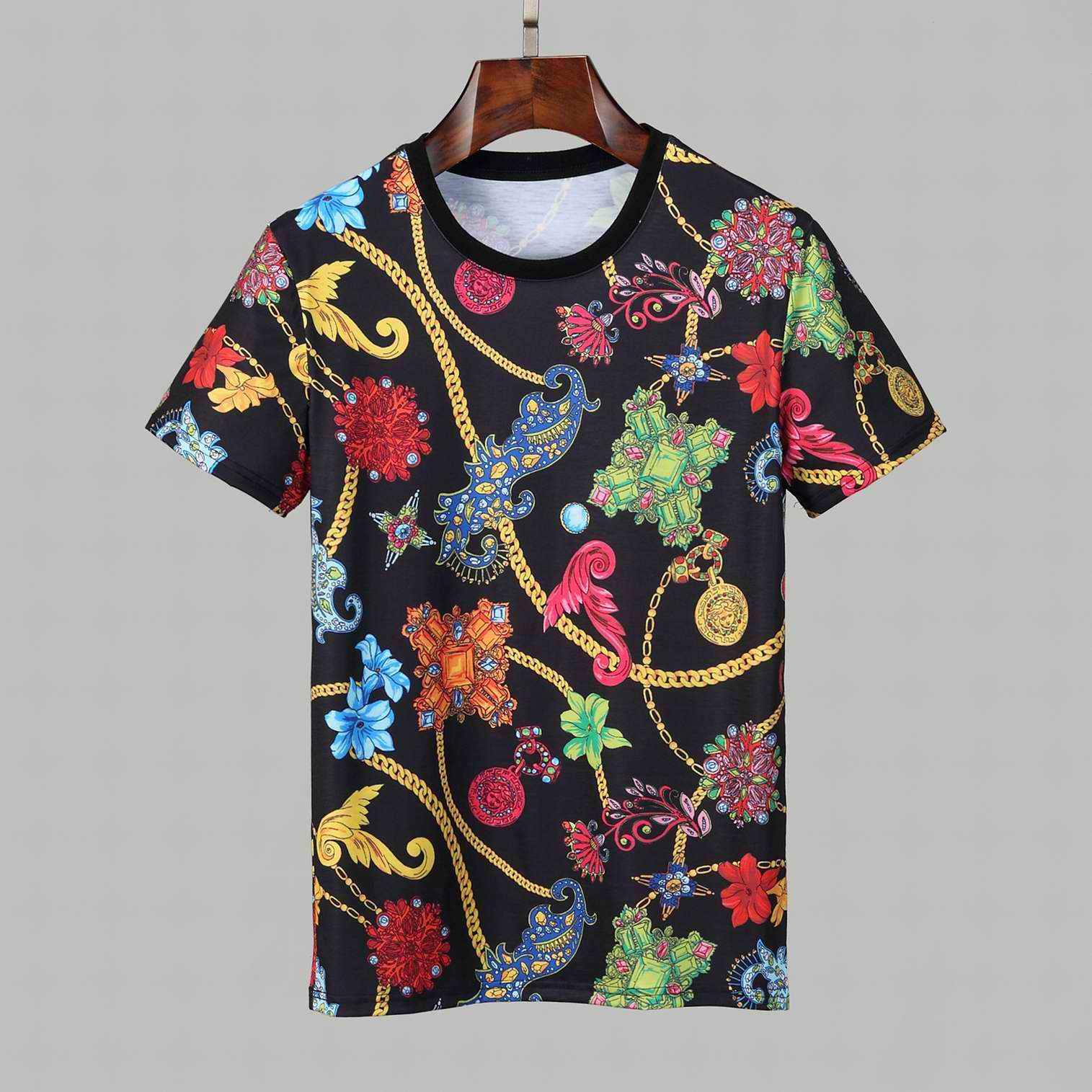 Versace Shirts 022