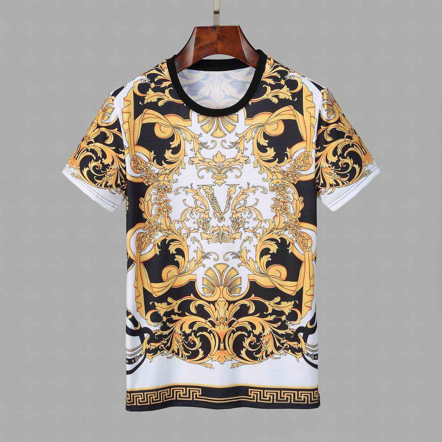 Versace Shirts 024