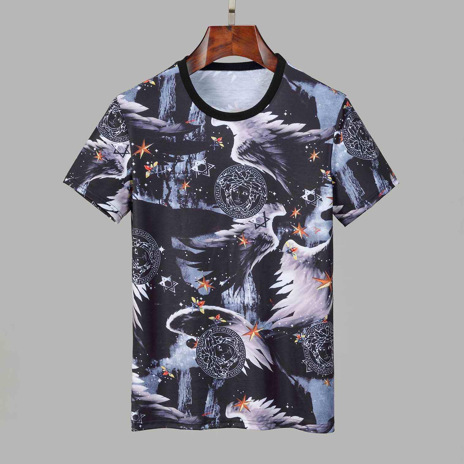 Versace Shirts 027