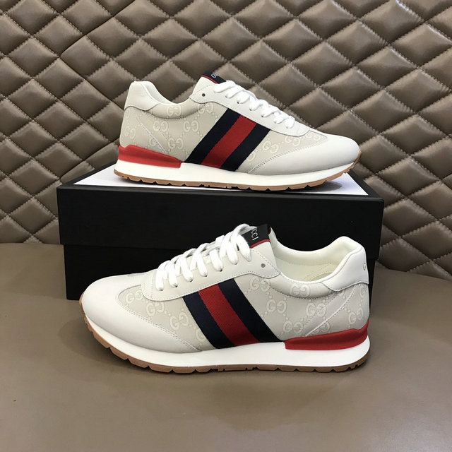 Men Gucci shoes 167