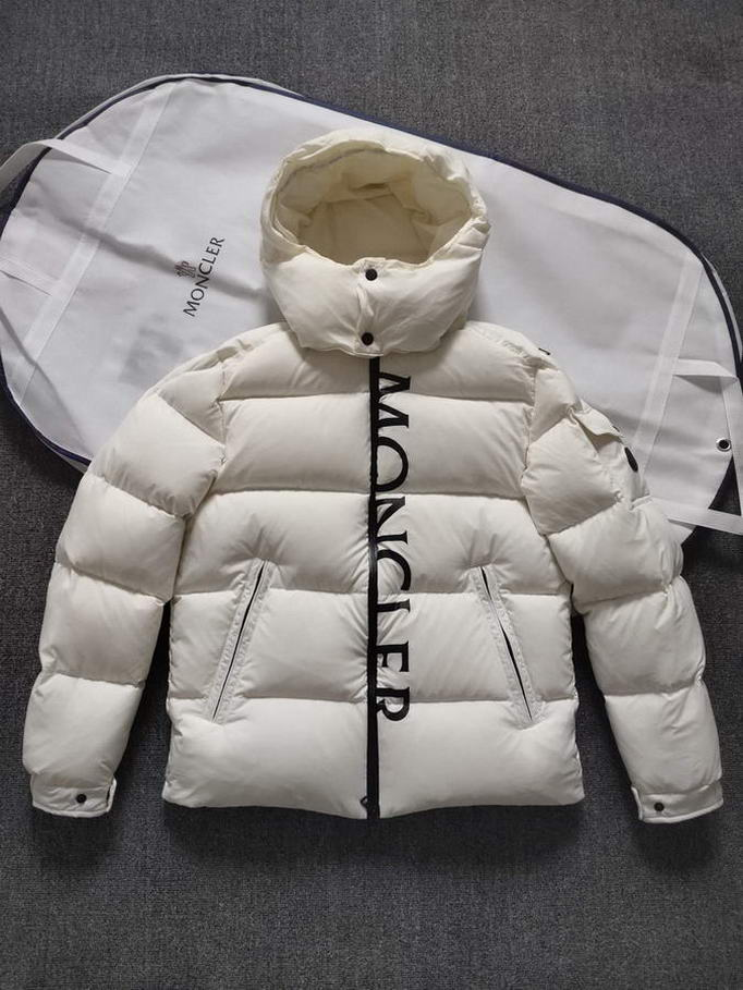 Men Moncler DownJackets062