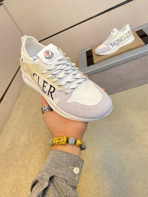 Men Moncler shoes 005