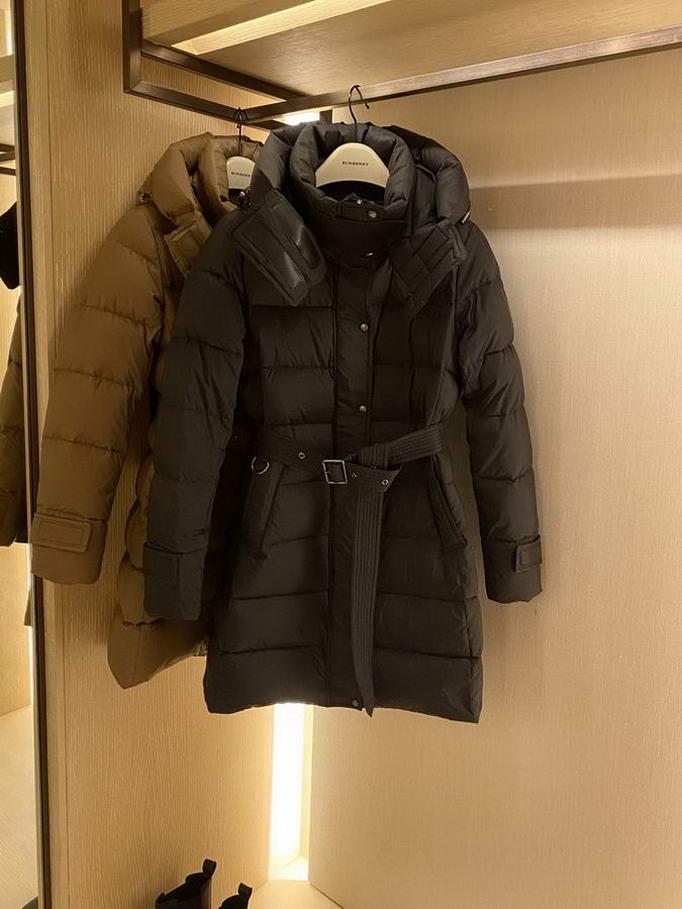 Women Burberry Jackets022