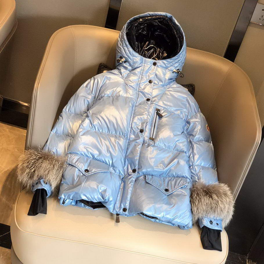 Women Moncler Down Jackets041