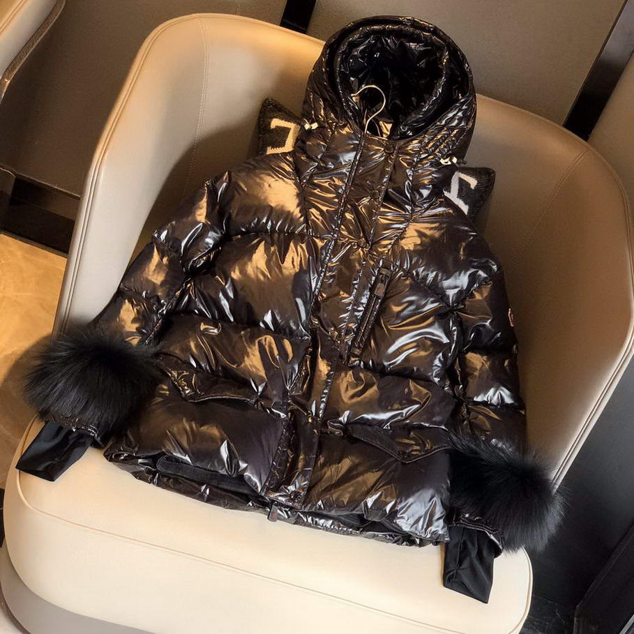 Women Moncler Down Jackets042