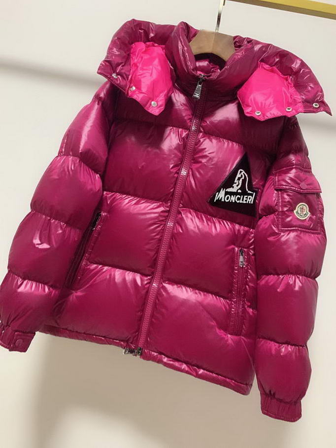 Women Moncler Down Jackets069