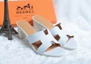 Hermes Oasis sandal white ,Women Shoes, replicas wholesale