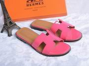 Hermes Patent leather oran sandal pink ,Women Shoes, replicas wholesale
