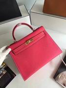 HERMES EPSOM KELLY BAGS in rose,Handbags,Hermes replicas wholesale