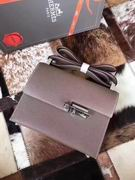 HERMES EPSOM VERROU SHOULDER BAG in beige,Handbags,Hermes replicas wholesale