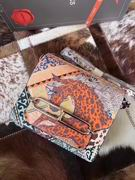 HERMES GRAFFITI ROULIS SHOULDER BAG with horse picture ,Handbags,Hermes replicas wholesale