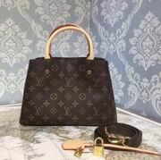 Louis Vuitton MONTAIGNE BB ,Handbags,Louis Vuitton 7 stars replicas wholesale