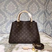 Louis Vuitton MONTAIGNE MM ,Handbags,Louis Vuitton 7 stars replicas wholesale