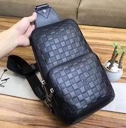 Louis Vuitton Avenue Sling bag Onyx N41720