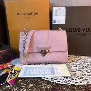 Louis Vuitton SAINT SULPICE PM Light Pink ,Handbags,Louis Vuitton 5 stars replicas wholesale