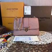 Louis Vuitton SAINT SULPICE PM Pink ,Handbags,Louis Vuitton 5 stars replicas wholesale