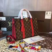 Louis Vuitton VERY TOTE MM  Red ,Handbags,Louis Vuitton 5 stars replicas wholesale