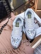 Valentino fur sneaker white ,Women Shoes,Valentino replicas wholesale