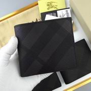 Burberry London Check International Bifold Wallet coffee,Wallet, replicas wholesale
