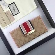 Gucci GG supreme wallet pink,Wallet,Gucci replicas wholesale