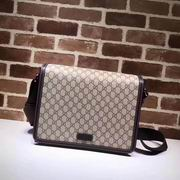 Gucci GG Supreme flap messenger brown,Handbags, replicas wholesale
