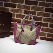Gucci GG Supreme small tote Rose ,Handbags, replicas wholesale