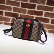 Gucci GG Supreme with bee shoulder bag ,Handbags, replicas wholesale