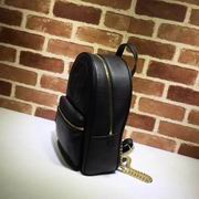 Gucci leather backpack black ,Handbags, replicas wholesale