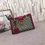 Gucci Padlock small GG bees shoulder bag ,Handbags, replicas wholesale
