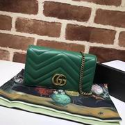 Gucci GG Marmont  mini bag green,Handbags,Gucci replicas wholesale