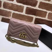 Gucci GG Marmont  mini bag pink ,Handbags,Gucci replicas wholesale