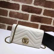 Gucci GG Marmont  mini bag white,Handbags,Gucci replicas wholesale