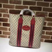 Gucci GG Supreme tote red ,Handbags,Gucci replicas wholesale