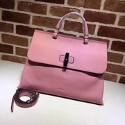Gucci leather handle bag pink,Handbags,Gucci replicas wholesale