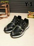 Y-3 171109012,Men Shoes, replicas wholesale
