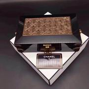 Chanel evening bag gold & black,Handbags,Chanel replicas wholesale