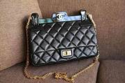 Chanel Retro Coat hanger cover bag black,Handbags,Chanel replicas wholesale