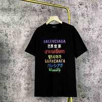 Balenciaga Shirts 003