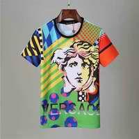 Versace Shirts 003